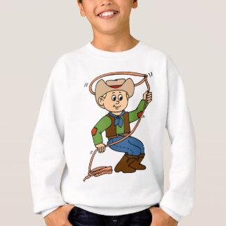 CowboyLasso Sweatshirt