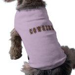 Cowgirl-Hund - Western Hund T Shirts