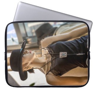 Cowgirl Laptop Sleeve
