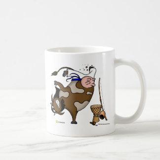 Cowpeira Kuh Kaffeetasse