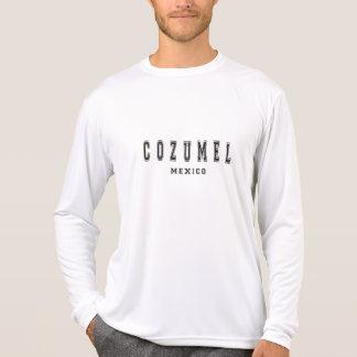 Cozumel Mexiko T-Shirt