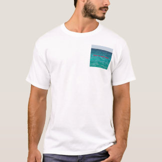 Cozumel-Träumen T-Shirt
