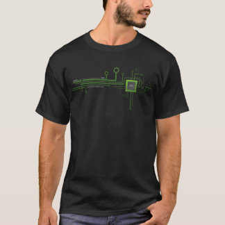 CPU - T-Shirt