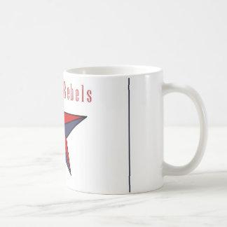 CR T - Shirt Kaffeetasse