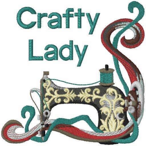 Crafty Dame Sewing