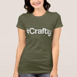 #CRAFTY T - Shirt