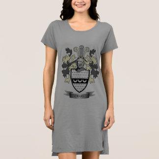 Craig-Familienwappen-Wappen Kleid