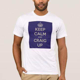 Craig Inc. T-Shirt