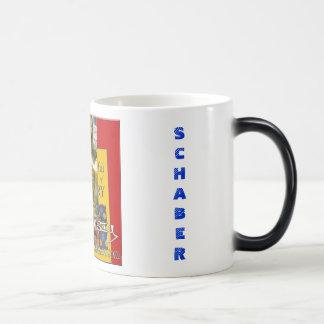 CRAIG, SCHABER COFFIE TASSE
