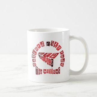 craigs Entwürfe Kaffeetasse