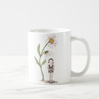 craizy Gänseblümchen Kaffeetasse