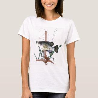 Crappie-Berg T-Shirt