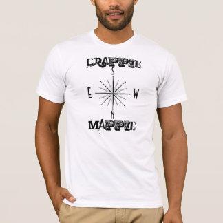 Crappie Mappie T-Shirt