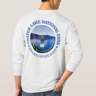 Crater See-Nationalpark T-Shirt