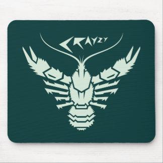 Crayzy Mousepad