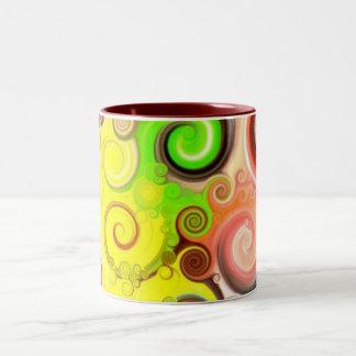 crazybubble - die Tasse für Spätaufsteher