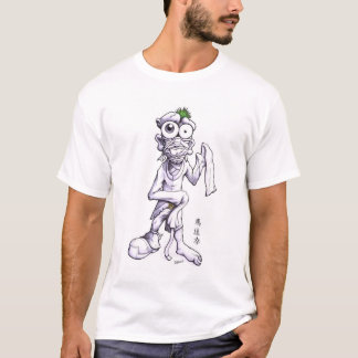 Crazyguy T-Shirt