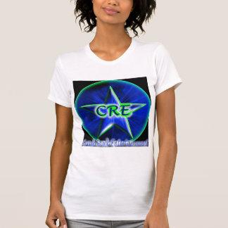 CRE Stern-Logo-Shirt T-Shirt