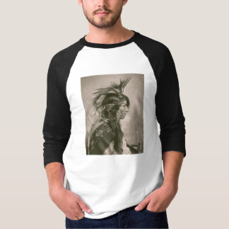 Cree-Inder T-Shirt