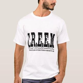 CREEM LOGO T-Shirt