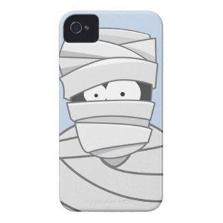 Creepy niedliches Mama-BlackBerry-mutiger Kasten iPhone 4 Case-Mate Hülle