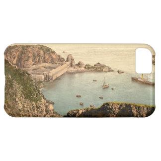 Creux Hafen, Sark, Kanal-Inseln, England iPhone 5C Hüllen
