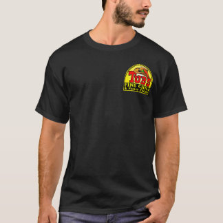 Crew-t der Chili der Wanne T-Shirt