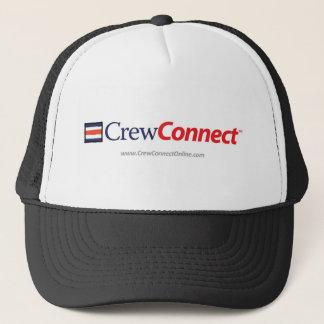 CrewConnect Logo CMYK 300.jpg Truckerkappe