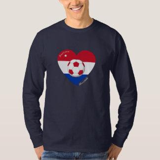 "Croatia ""HRVATSKA"" Soccer Team Fußball Kroatien Tshirts"