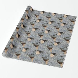 crocs geschenkpapier