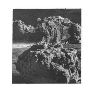 Croc's Head Rock Notizblock