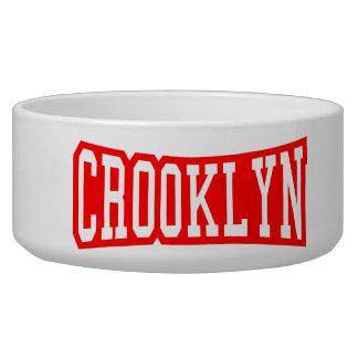 CROOKLYN, NYC NAPF