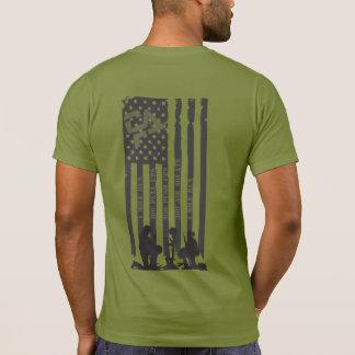 Crossfit das T-Shirt HochspannungsMurph Männer