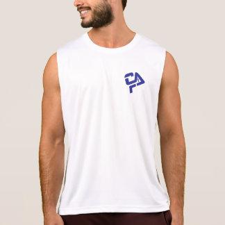 CrossFit Hochspannungs-Muskel Tank Top