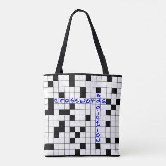 Crosswords Sucht Tasche