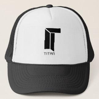 CSGO Proteam Titan-Hut Truckerkappe