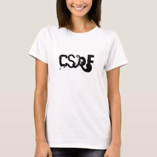 CSRF Zauberer-Hülsen T-Shirt
