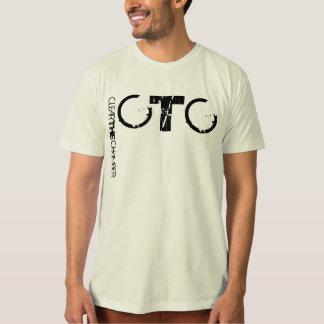 CTC-Initialen T-Shirt