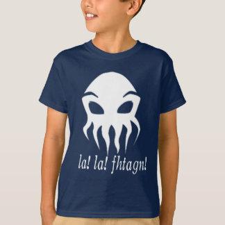 Cthulhu ja! Ja! Träume T-Shirt