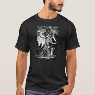 CTHULHU TAG DES JÜNGSTEN GERICHTS T-Shirt