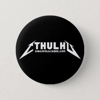 Cthullica - Standard, 2 ¼ Zoll-runder Knopf Runder Button 5,7 Cm