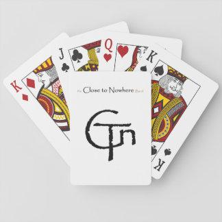 CTN Spielkarten