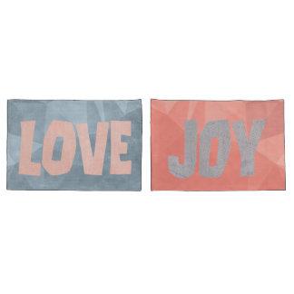 Cubic Love & Joy :: Kissenbezug