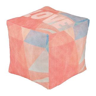 Cubic Love & Joy :: Kubus Sitzpuff