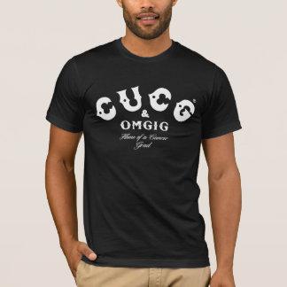 CUCG Punkkrebs-Absolvent-Shirt T-Shirt