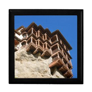 Cuenca, Spanien Geschenkbox