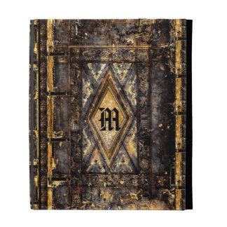 Culfoure Milon altes Buch-Art