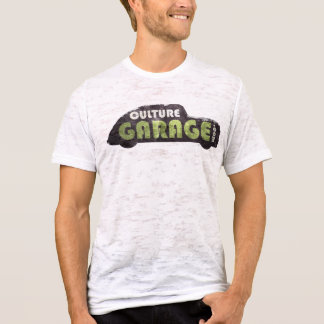 culture|garage - Haynes - Vintag T-Shirt