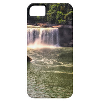 Cumberland-Fälle iPhone 5 Case