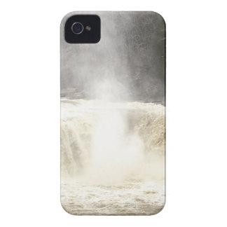 Cumberland fällt großes South Fork Kentucky iPhone 4 Hüllen